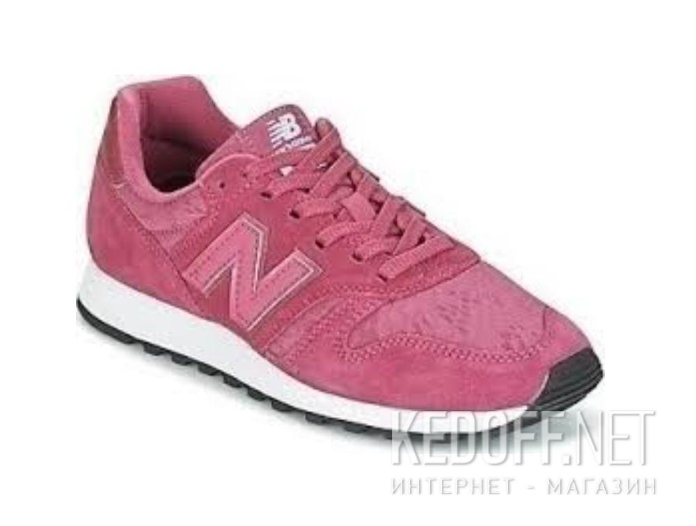 Купить Женские кроссовки New Balance WL373DPW