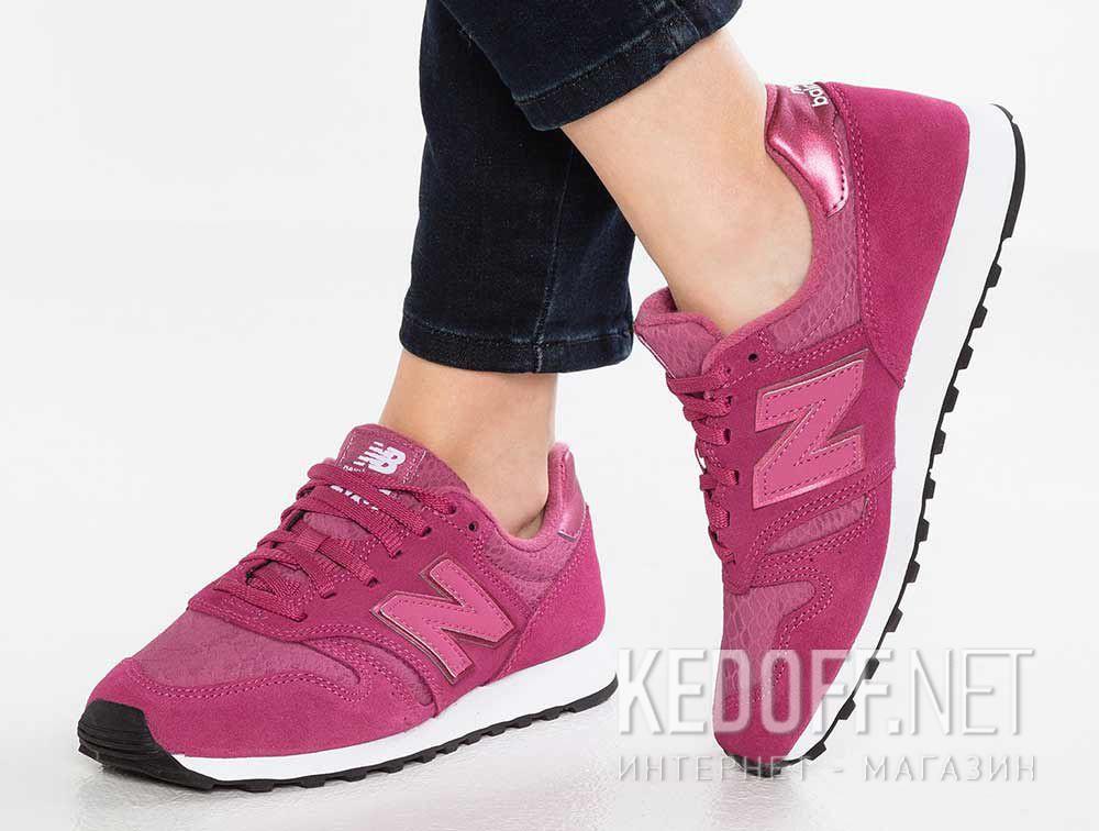 Женские кроссовки New Balance WL373DPW доставка по Украине