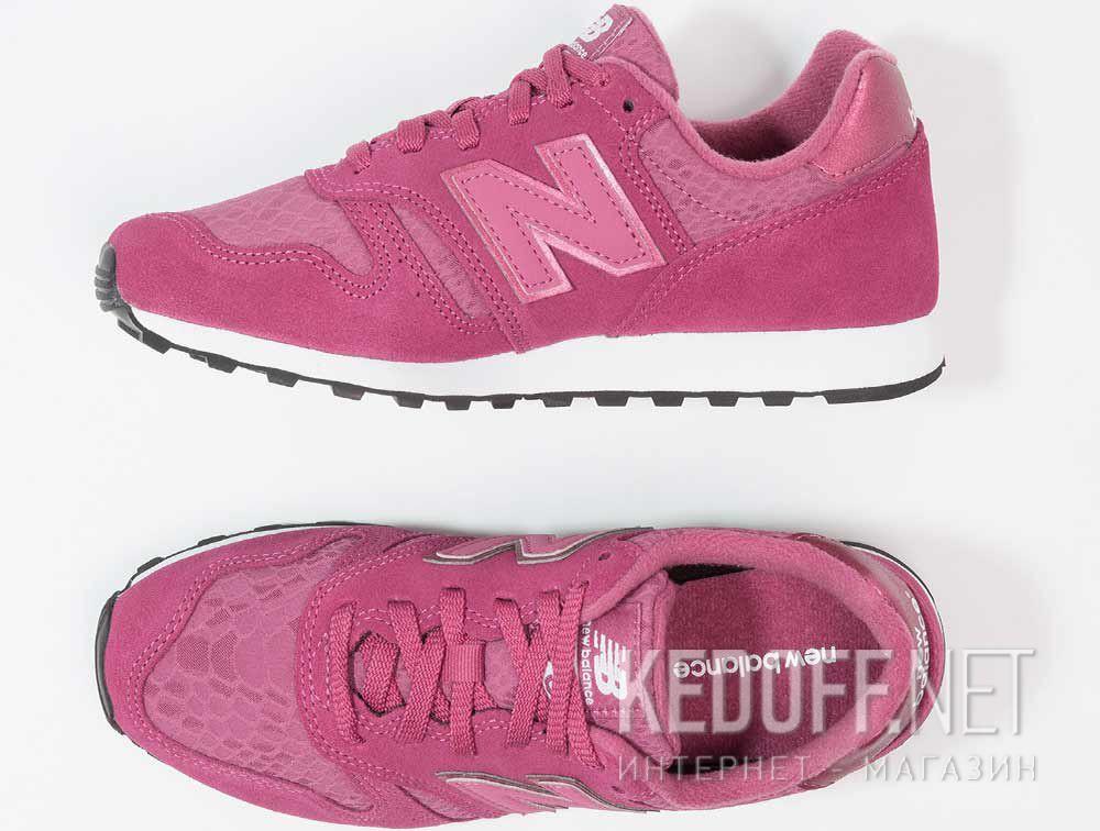 Женские кроссовки New Balance WL373DPW купить Украина
