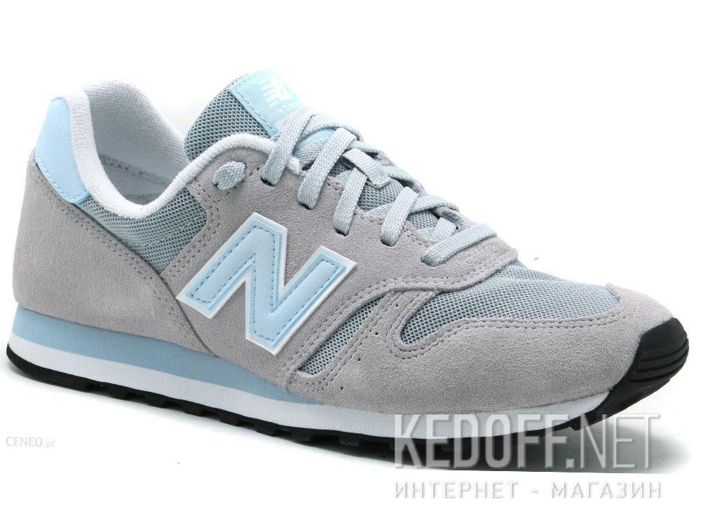 Купити Жіночі кросівки New Balance WL373LAA