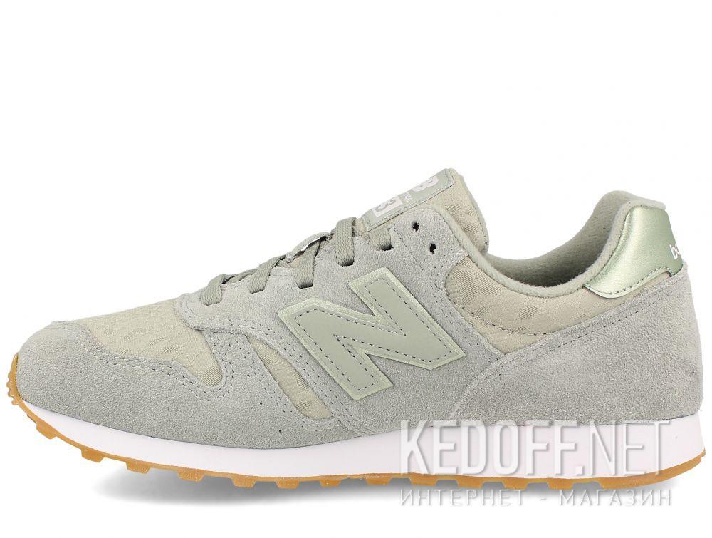 Оригинальные Жіночі кросівки New Balance WL373MIW