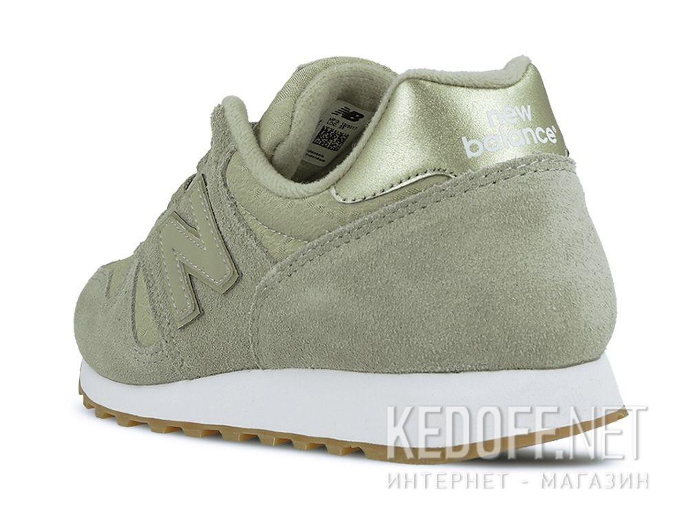 Цены на Жіночі кросівки New Balance WL373MIW