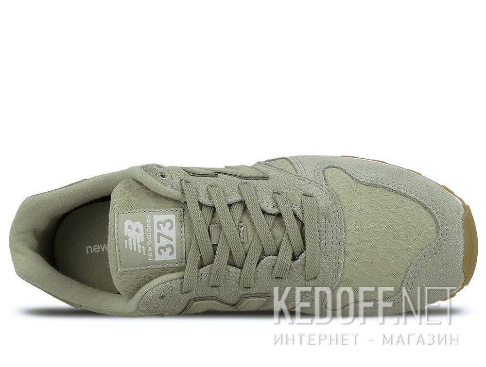 Женские кроссовки New Balance WL373MIW все размеры