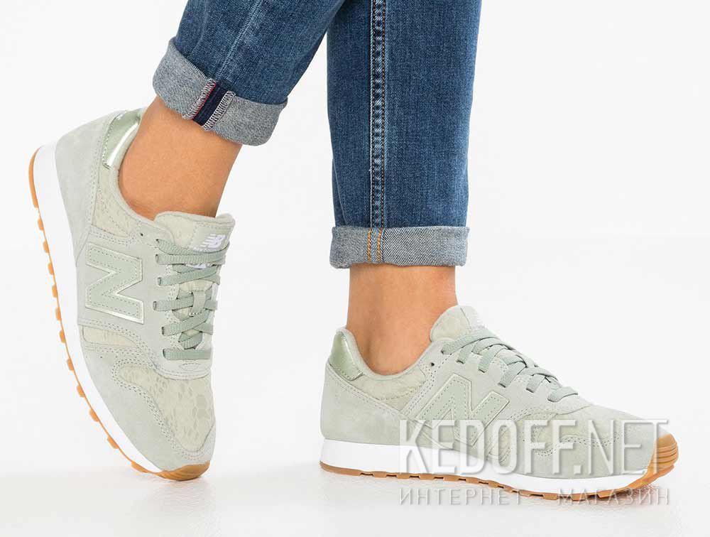 Жіночі кросівки New Balance WL373MIW доставка по Украине