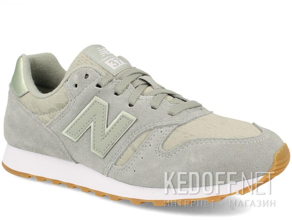 Женские кроссовки New Balance WL373MIW в магазине обуви Kedoff.net ... c7eae39d755