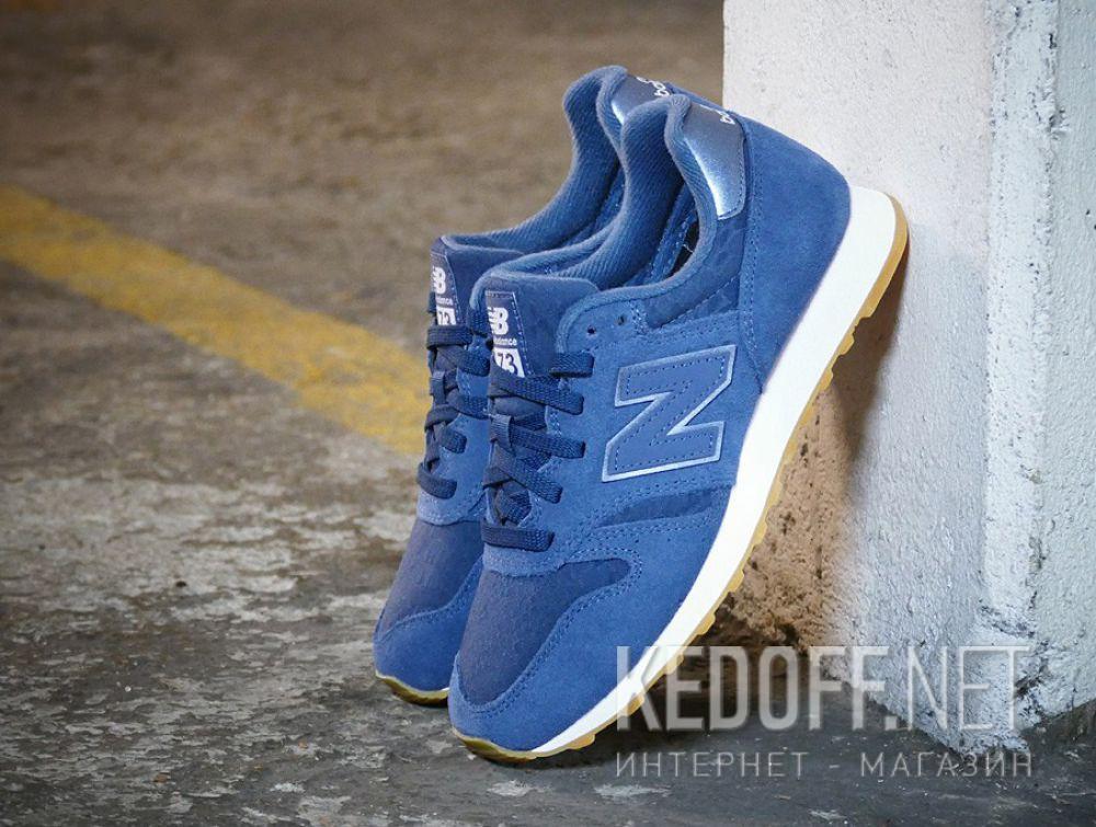 Женские кроссовки New Balance WL373NVW в магазине обуви Kedoff.net ... d3c0b6a19ea