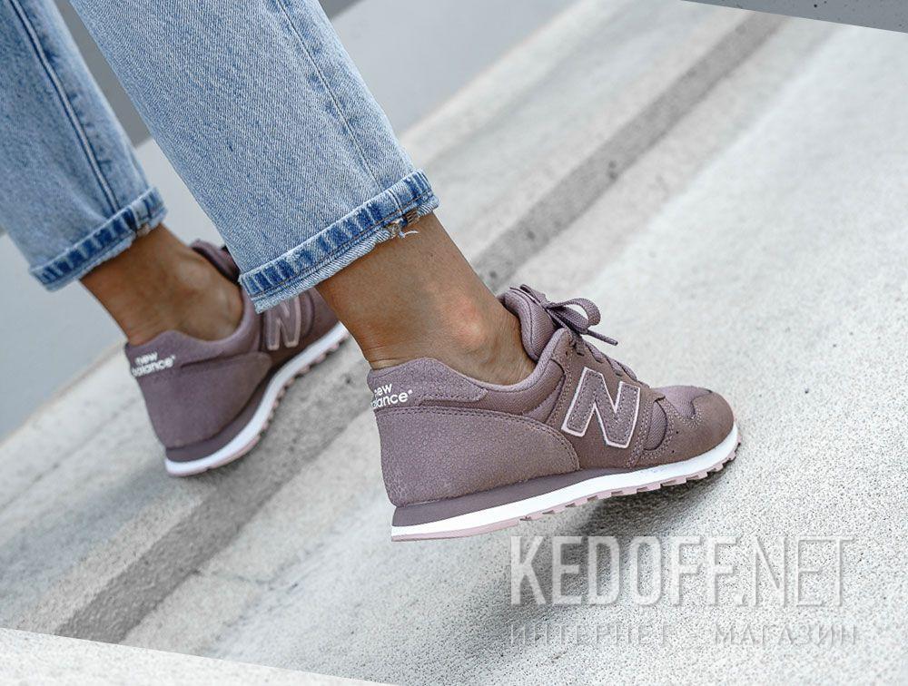 Жіночі кросівки New Balance WL373PPS описание