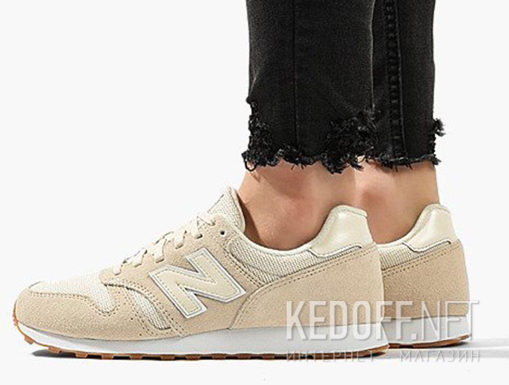 Доставка Жіночі кросівки New Balance WL373WCG