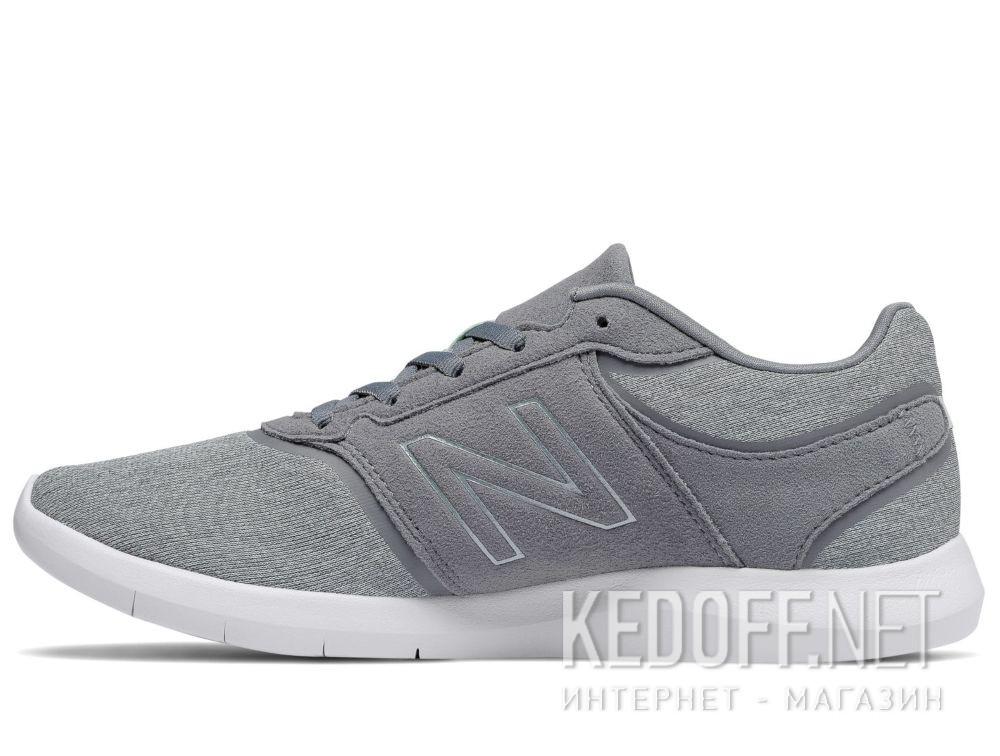 Оригинальные Женские кроссовки New Balance WL415GY