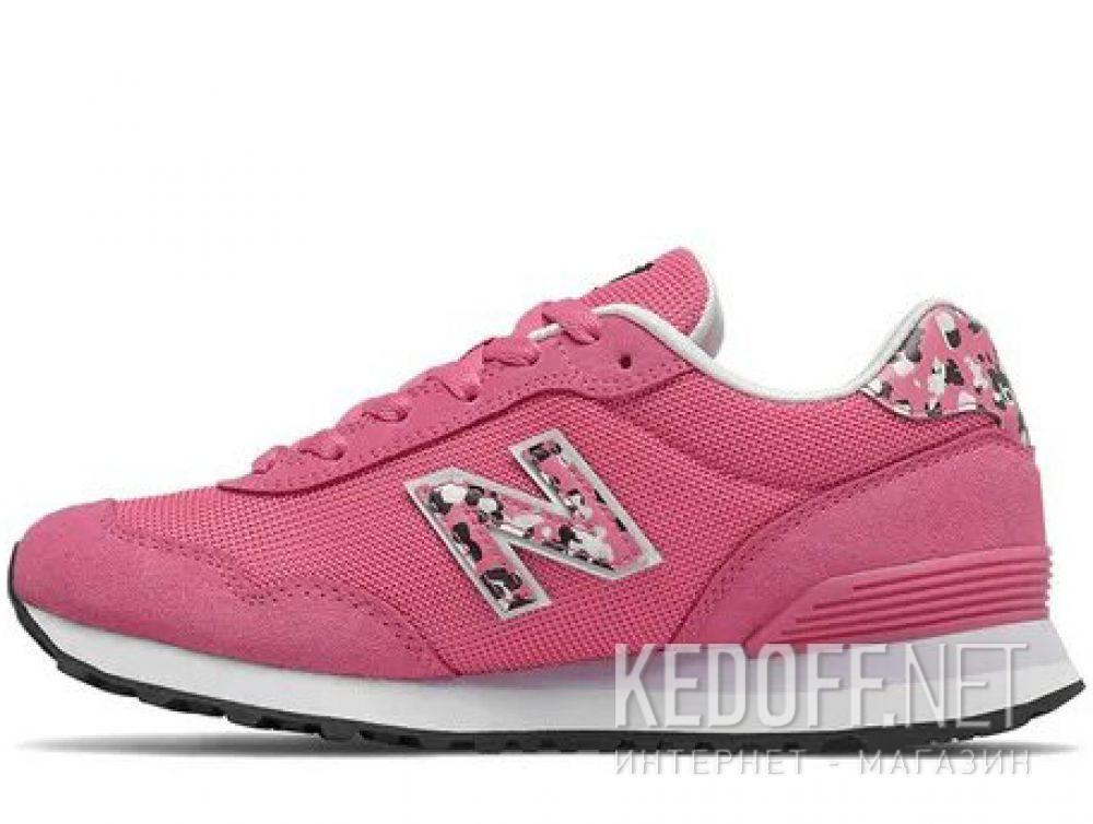 Оригинальные Жіночі кросівки New Balance WL515AA3