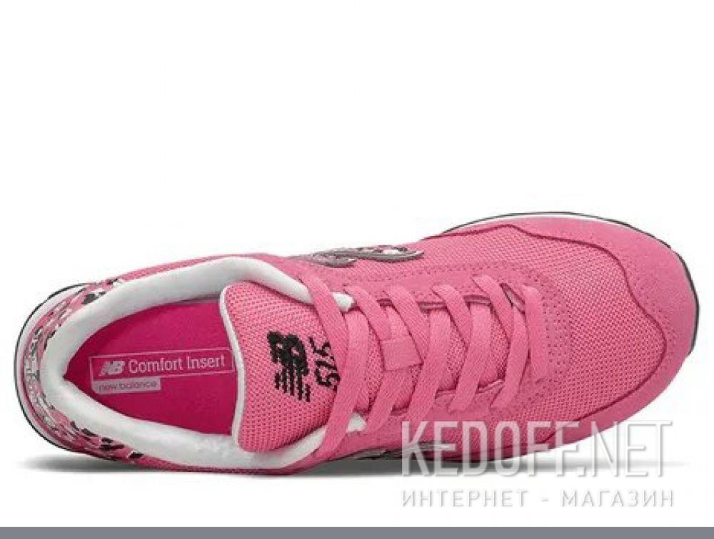 Жіночі кросівки New Balance WL515AA3 описание
