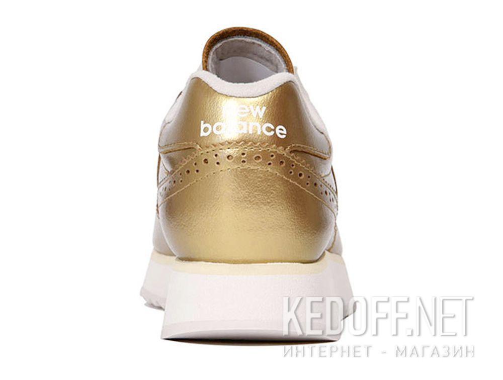 Жіночі кросівки New Balance WL520MD описание
