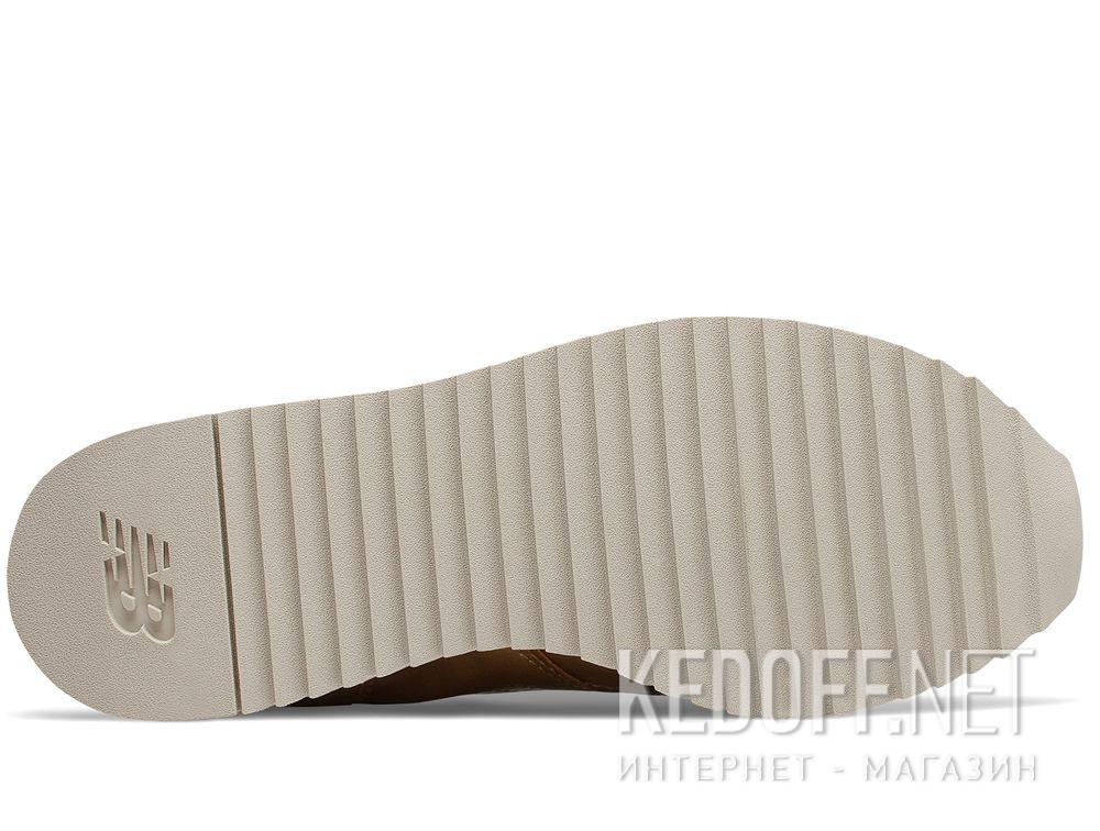 Оригинальные Жіночі кросівки New Balance WL520MD