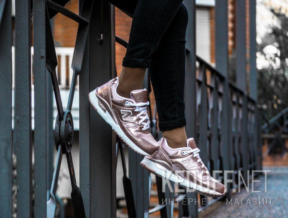 Женские кроссовки New Balance WL530NFG в магазине обуви Kedoff.net ... 3f3414b6580