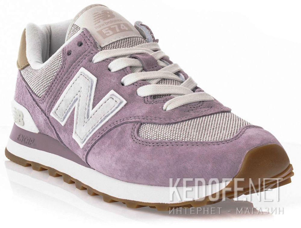 Купить Женские кроссовки New Balance WL574CLC