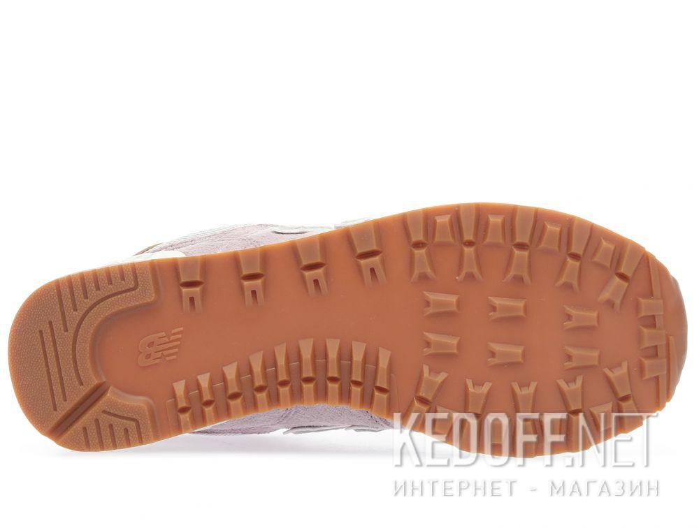 Женские кроссовки New Balance WL574CLC все размеры