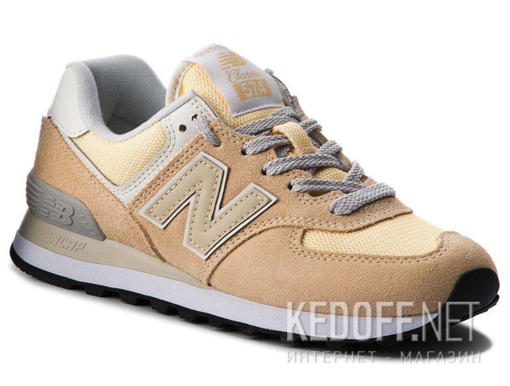 Купити Жіночі кросівки New Balance WL574CRA