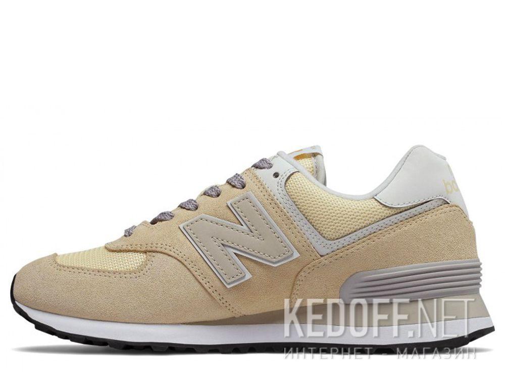 Жіночі кросівки New Balance WL574CRA купити Україна