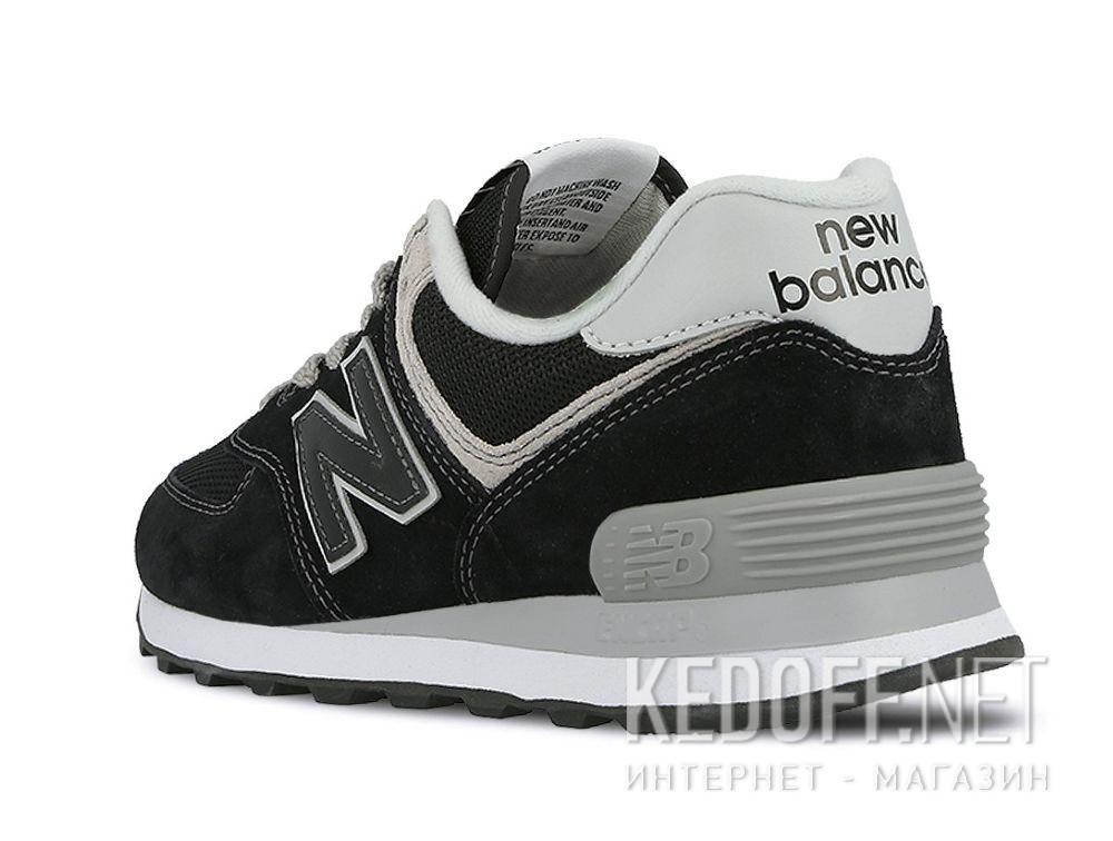 Оригинальные Кроссовки New Balance WL574EB