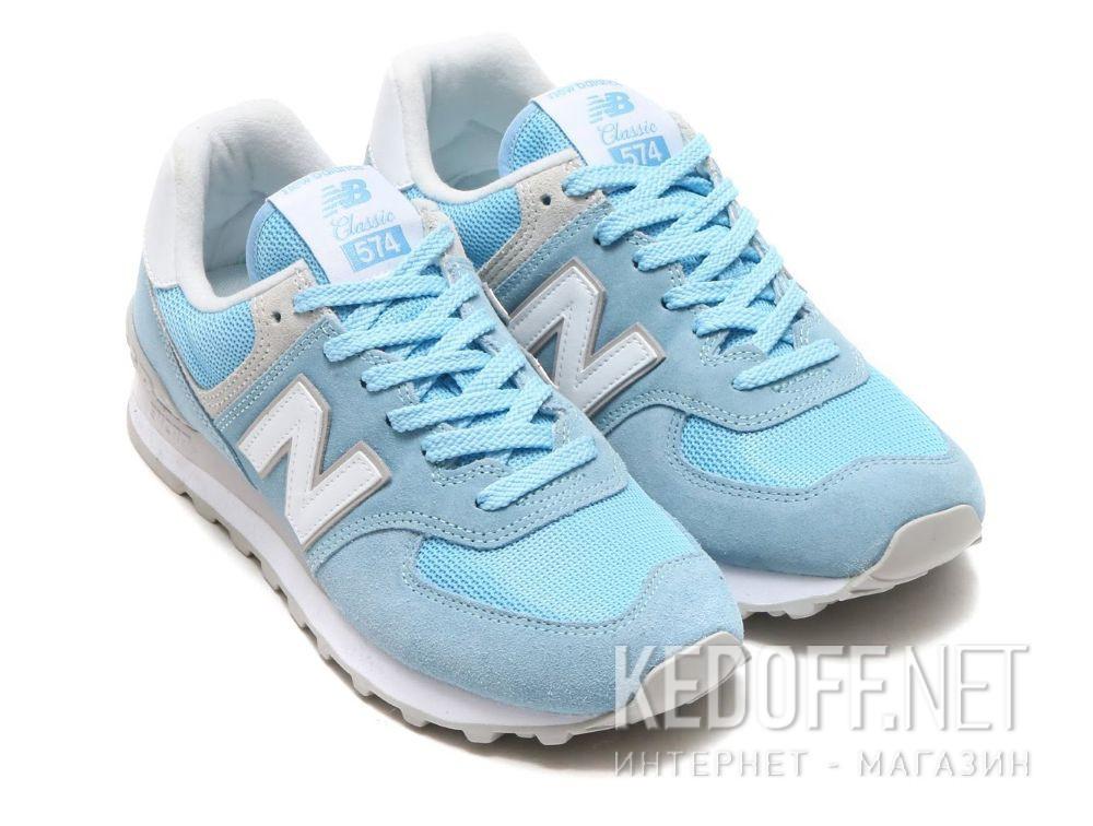 Женские кроссовки New Balance WL574ESB купить Украина