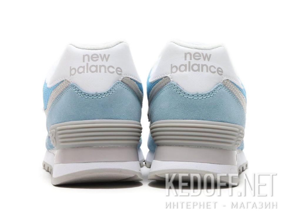 Цены на Женские кроссовки New Balance WL574ESB