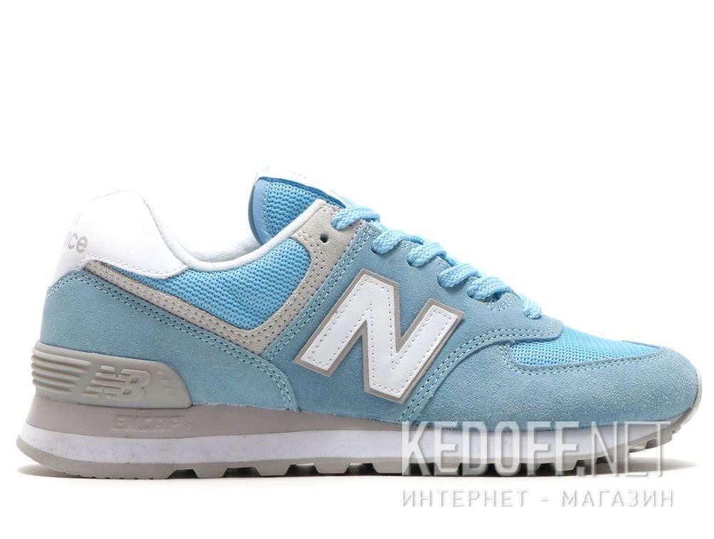 Женские кроссовки New Balance WL574ESB купить Киев