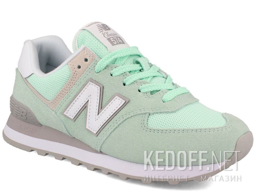 Shop Women s sportshoes New Balance WL574ESM at Kedoff.net - 27327 dbd7430c0b6ba