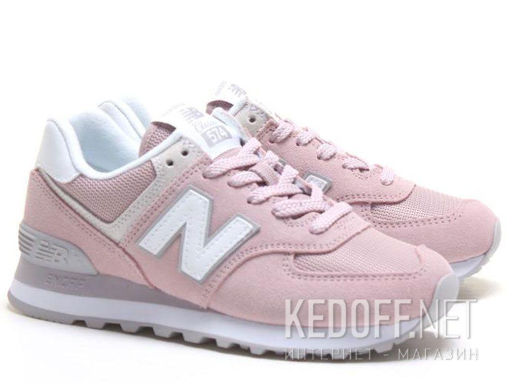 Купить Женские кроссовки New Balance WL574ESP