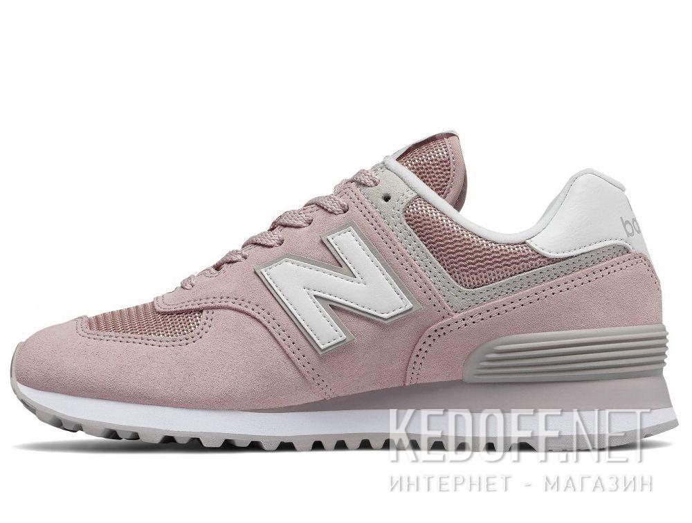 Женские кроссовки New Balance WL574ESP купить Киев
