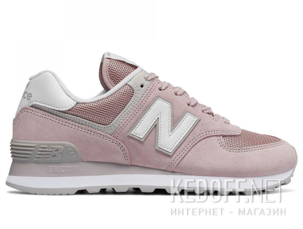 Женские кроссовки New Balance WL574ESP купить Украина