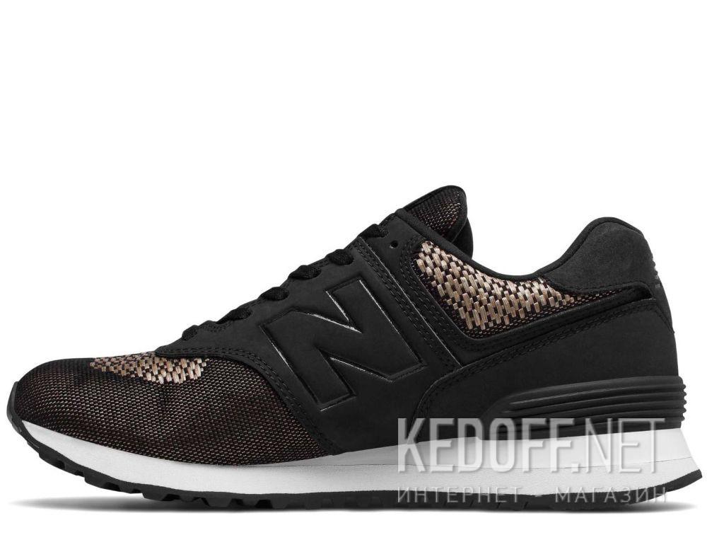 Оригинальные Жіночі кросівки New Balance WL574FAA