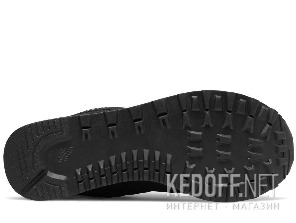 Жіночі кросівки New Balance WL574FAA описание