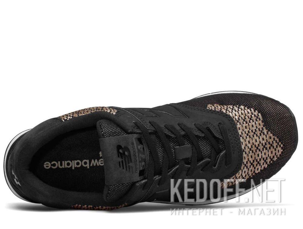Цены на Жіночі кросівки New Balance WL574FAA
