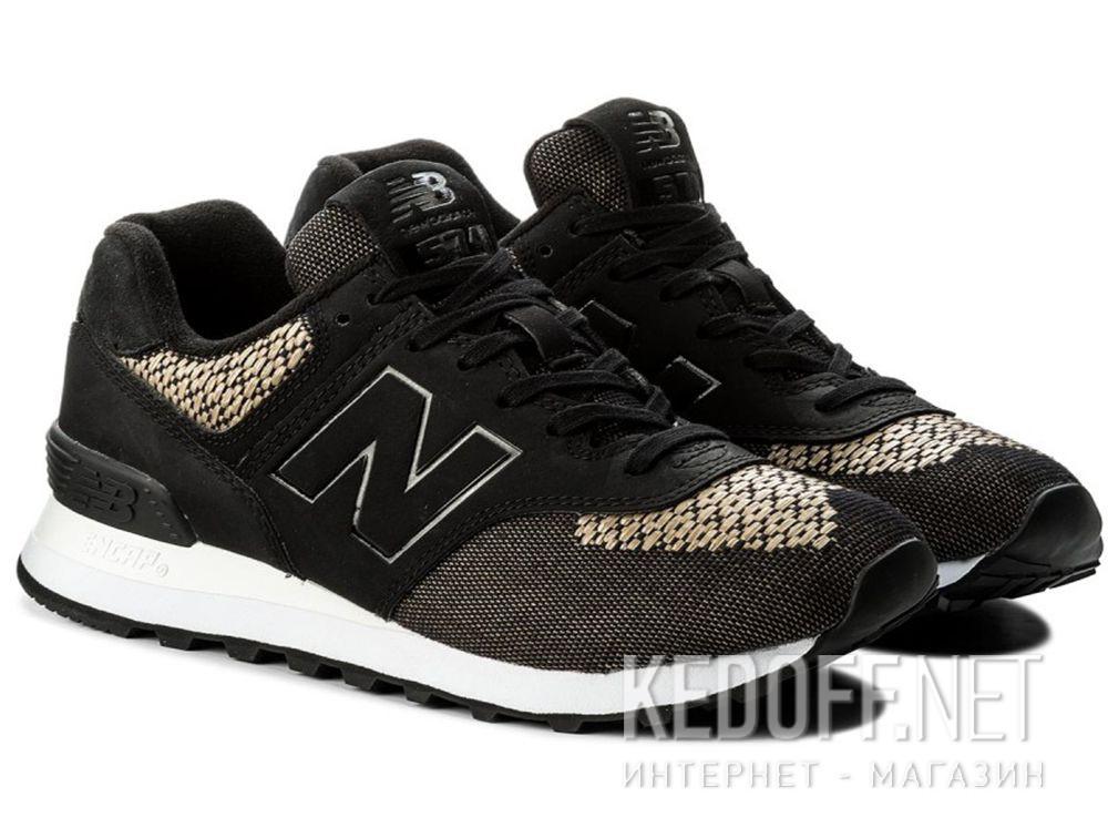 Жіночі кросівки New Balance WL574FAA купити Україна
