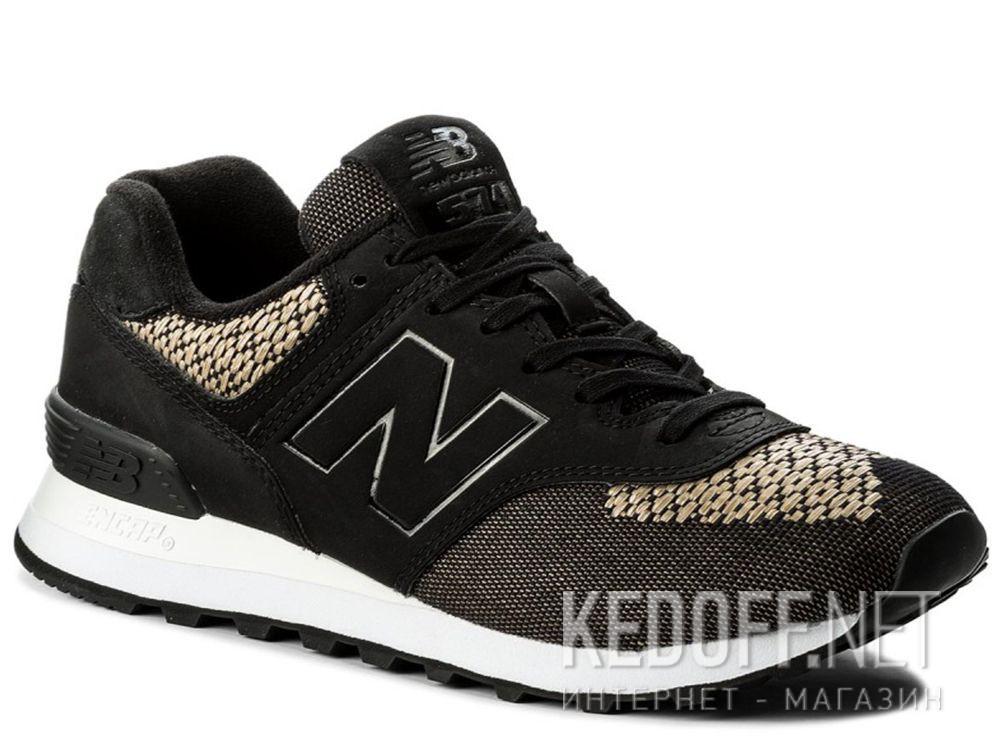 Купити Жіночі кросівки New Balance WL574FAA