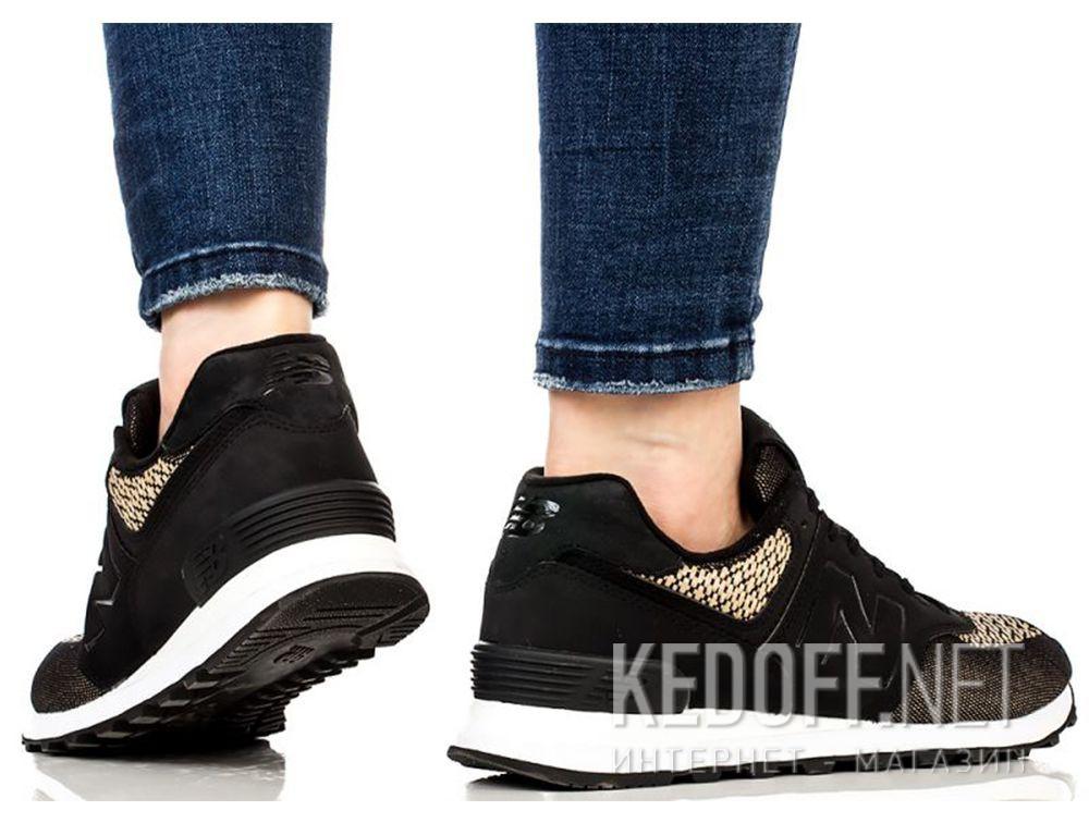 Жіночі кросівки New Balance WL574FAA все размеры