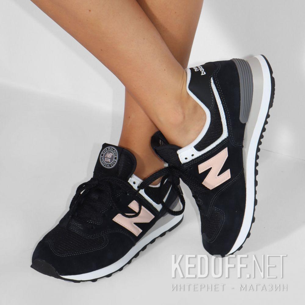 Цены на Женские кроссовки New Balance WL574HB2