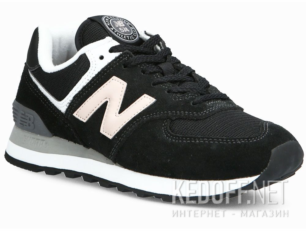 Купить Женские кроссовки New Balance WL574HB2