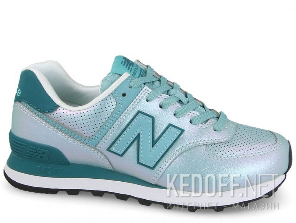 Жіночі кросівки New Balance WL574KSA купить Киев