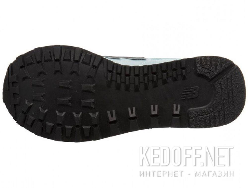 Цены на Жіночі кросівки New Balance WL574KSA