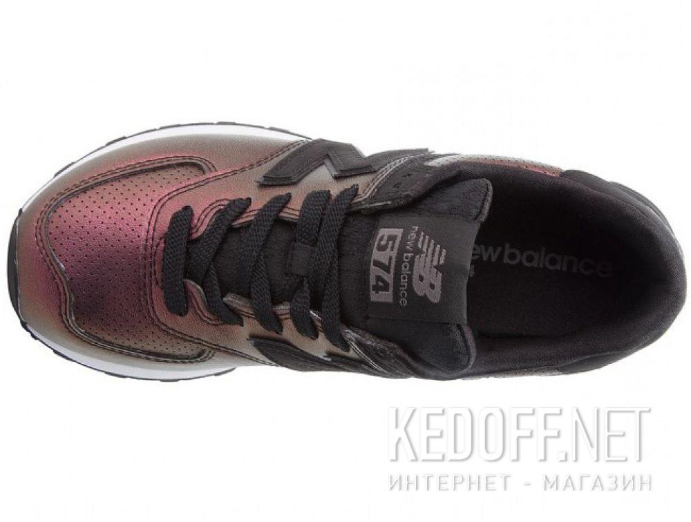 Shop Women s sportshoes New Balance WL574KSB at Kedoff.net - 28938 4bb080406e2