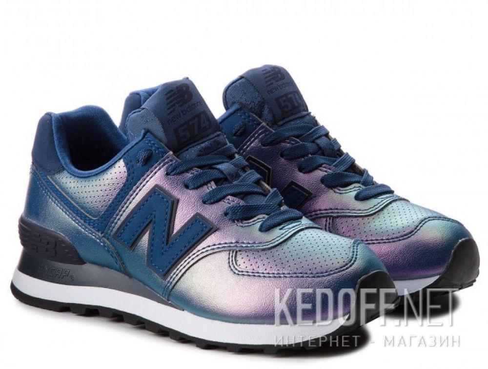 Женские кроссовки New Balance WL574KSD купить Украина