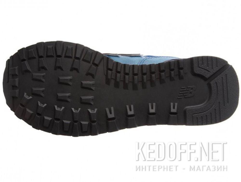 Цены на Женские кроссовки New Balance WL574KSD