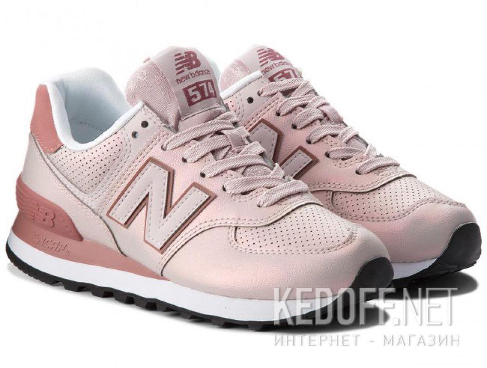 Жіночі кросівки New Balance WL574KSE купити Україна
