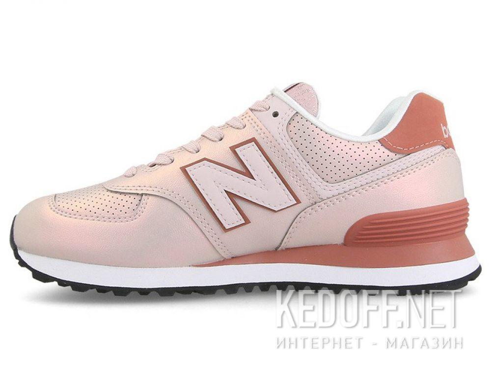 Оригинальные Жіночі кросівки New Balance WL574KSE
