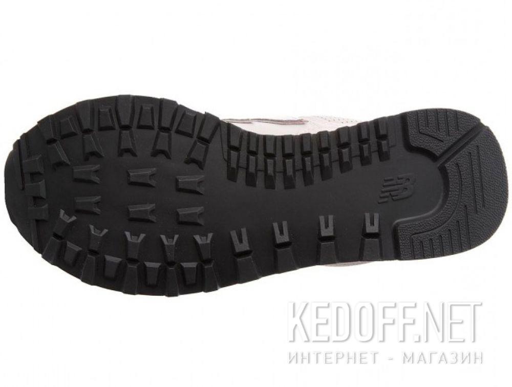 Цены на Жіночі кросівки New Balance WL574KSE