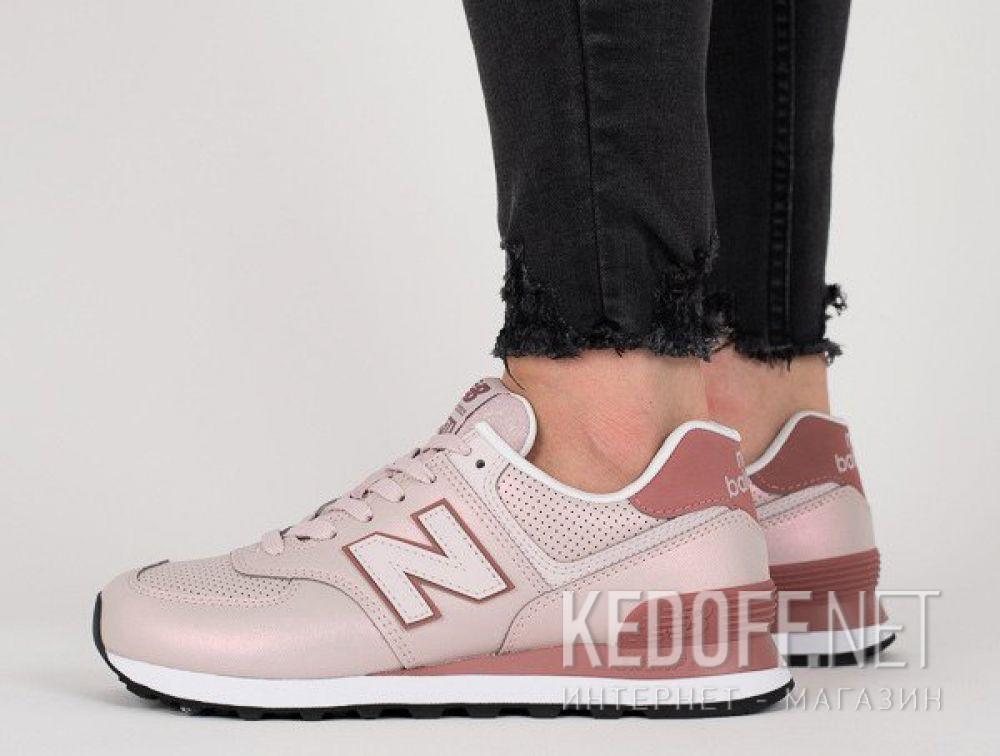 Жіночі кросівки New Balance WL574KSE все размеры