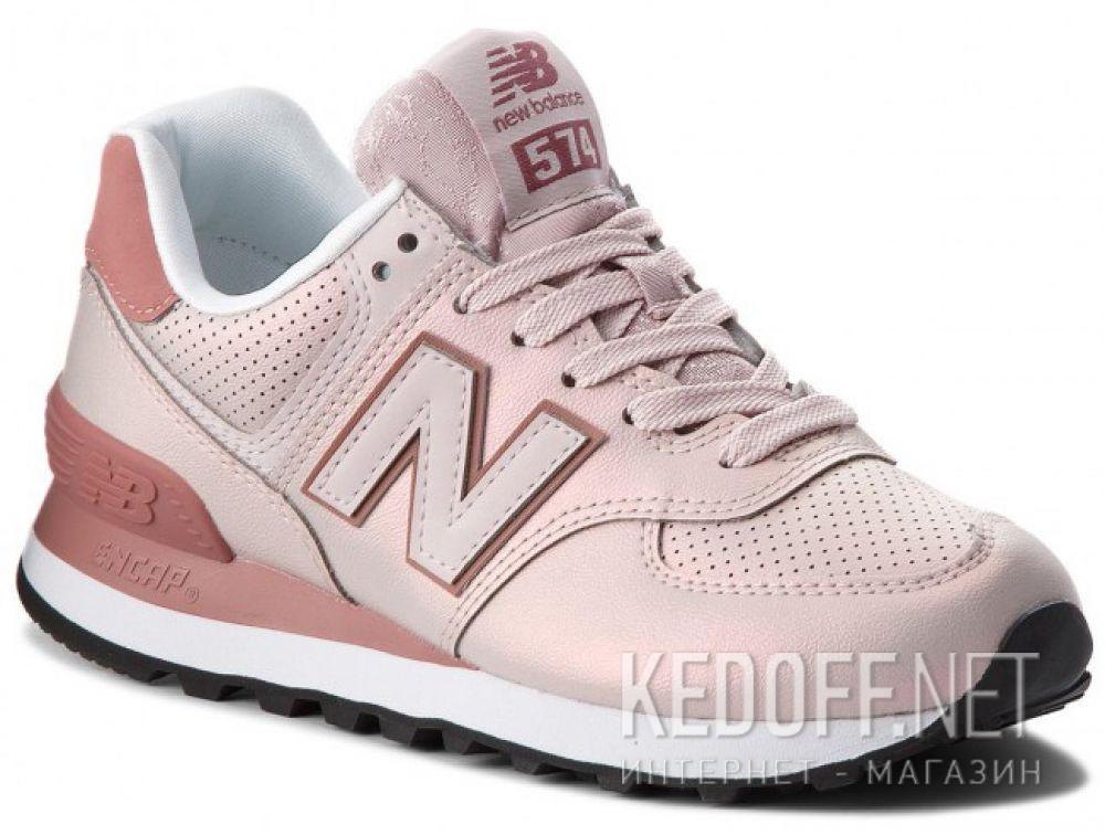 Купити Жіночі кросівки New Balance WL574KSE