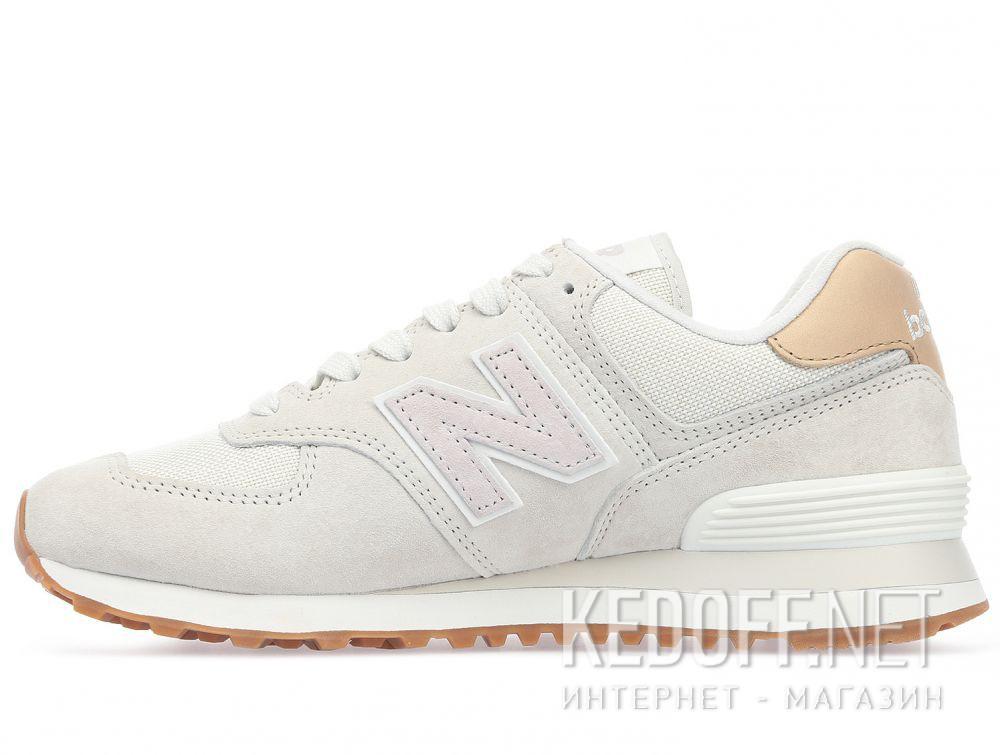 Жіночі кросівки New Balance WL574LCC купить Киев