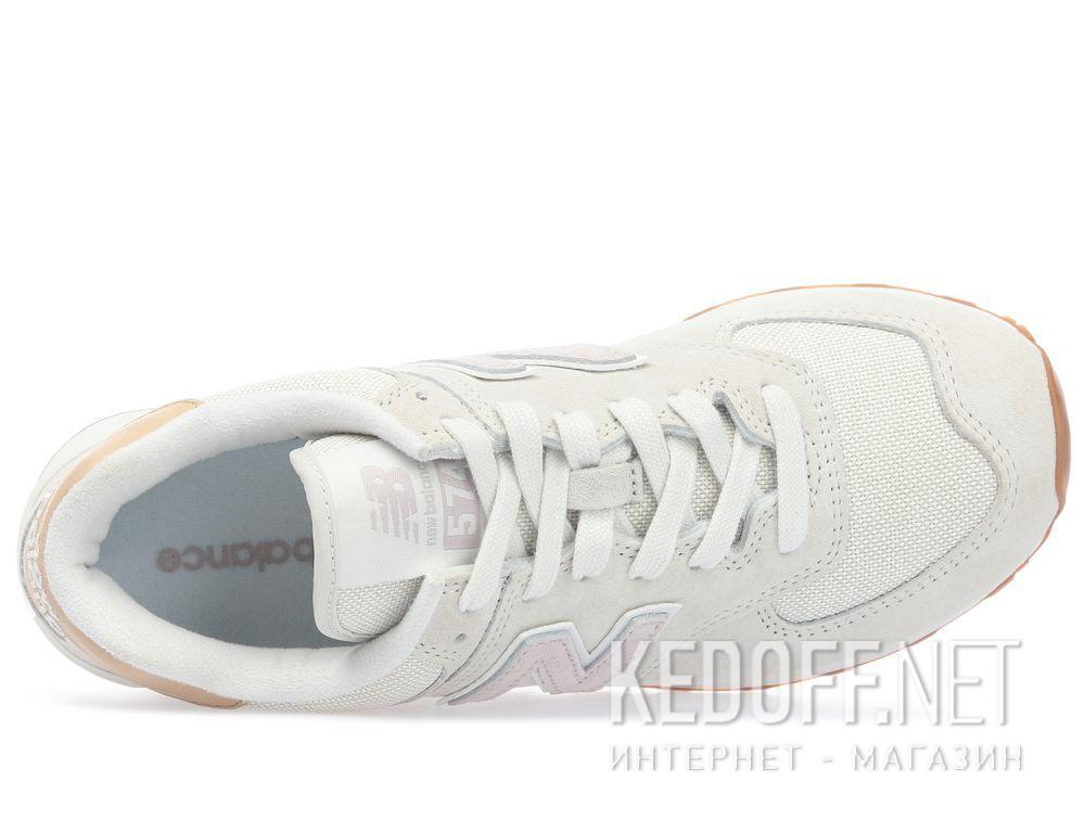 Оригинальные Жіночі кросівки New Balance WL574LCC